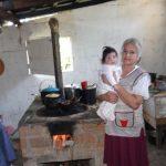 San Pedro Altepepan Atzalan Veracruz - Estufa Ahorradora