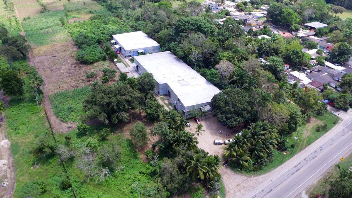Comalcalco Serranas